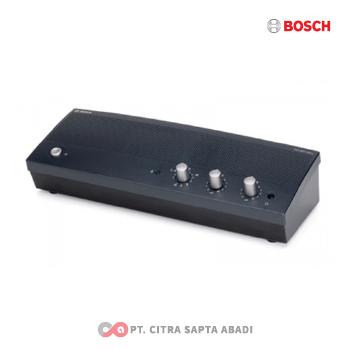 BOSCH CCS900 CCS-CU CONTROL & POWER SUPPLY UNIT