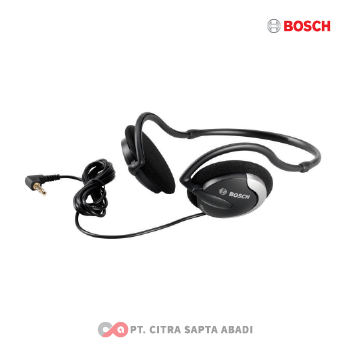 BOSCH Headphone (HDP-LWN)