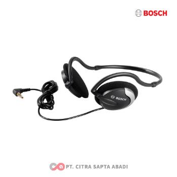 BOSCH Headphone (HDP-LWN)