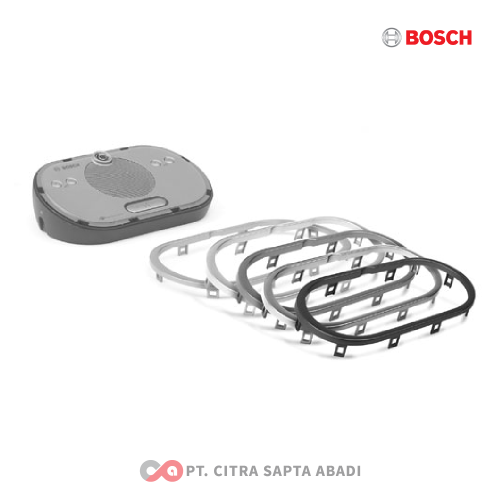 BOSCH Rims for Discussion Units (DCN-DISR)