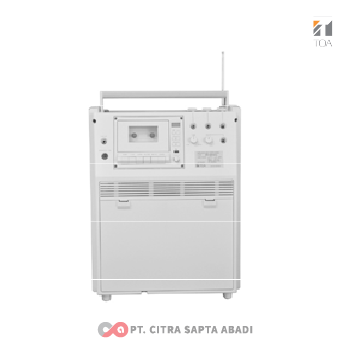 TOA Wireless Amplifier ZW-G810CU