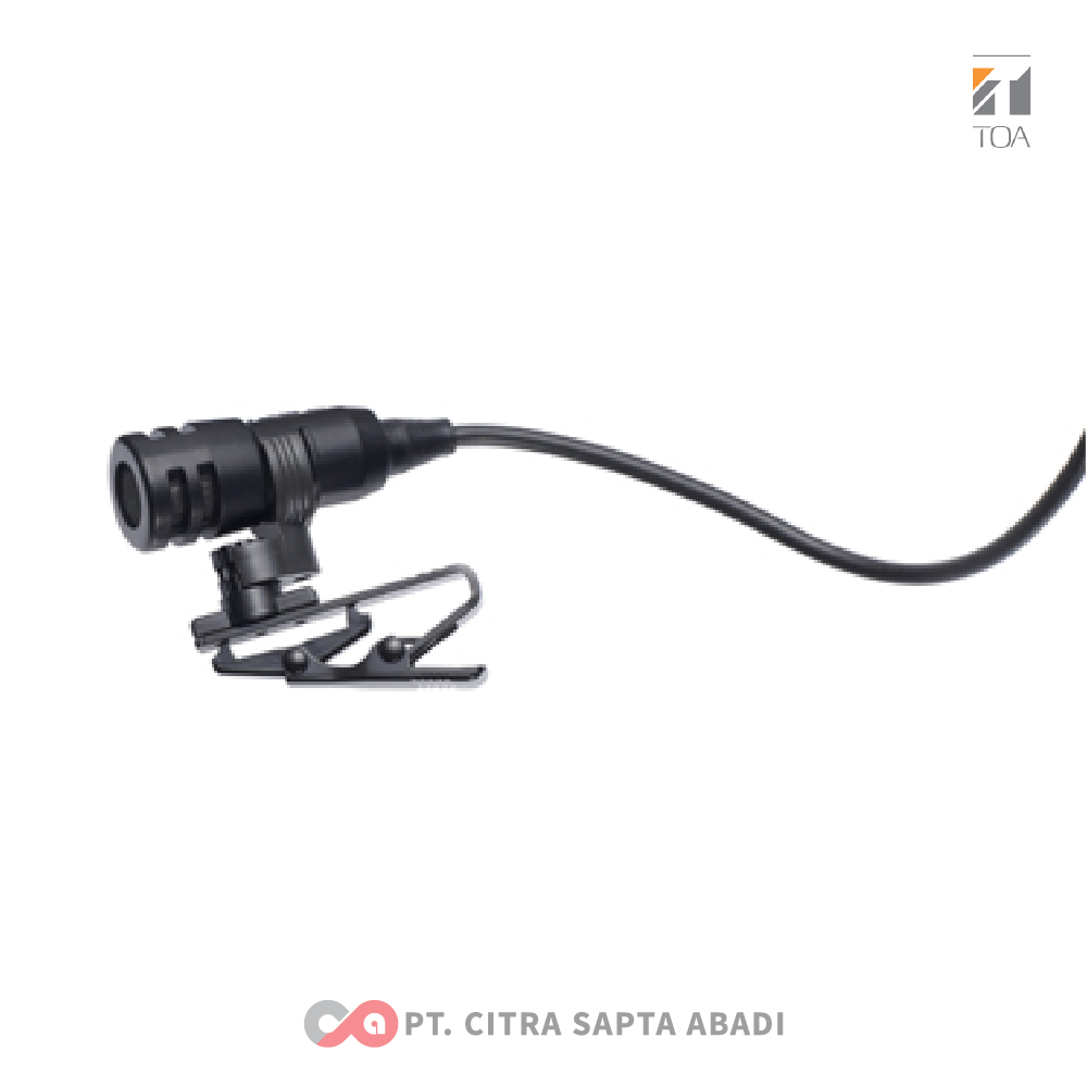 TOA Microphone ZM-360