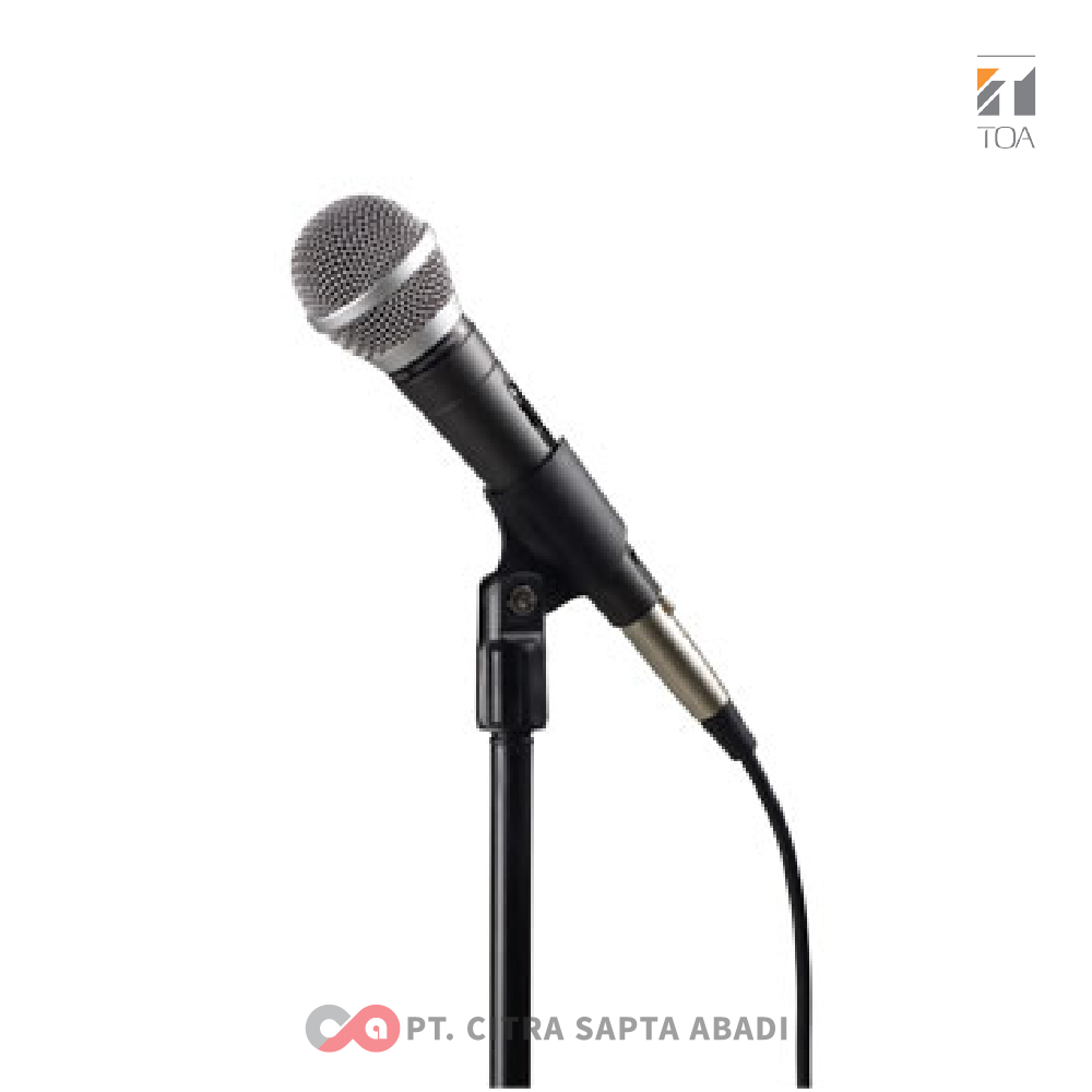 TOA Microphone ZM-420