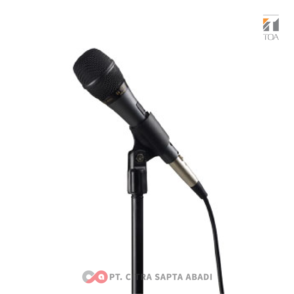 TOA Microphone ZM-520