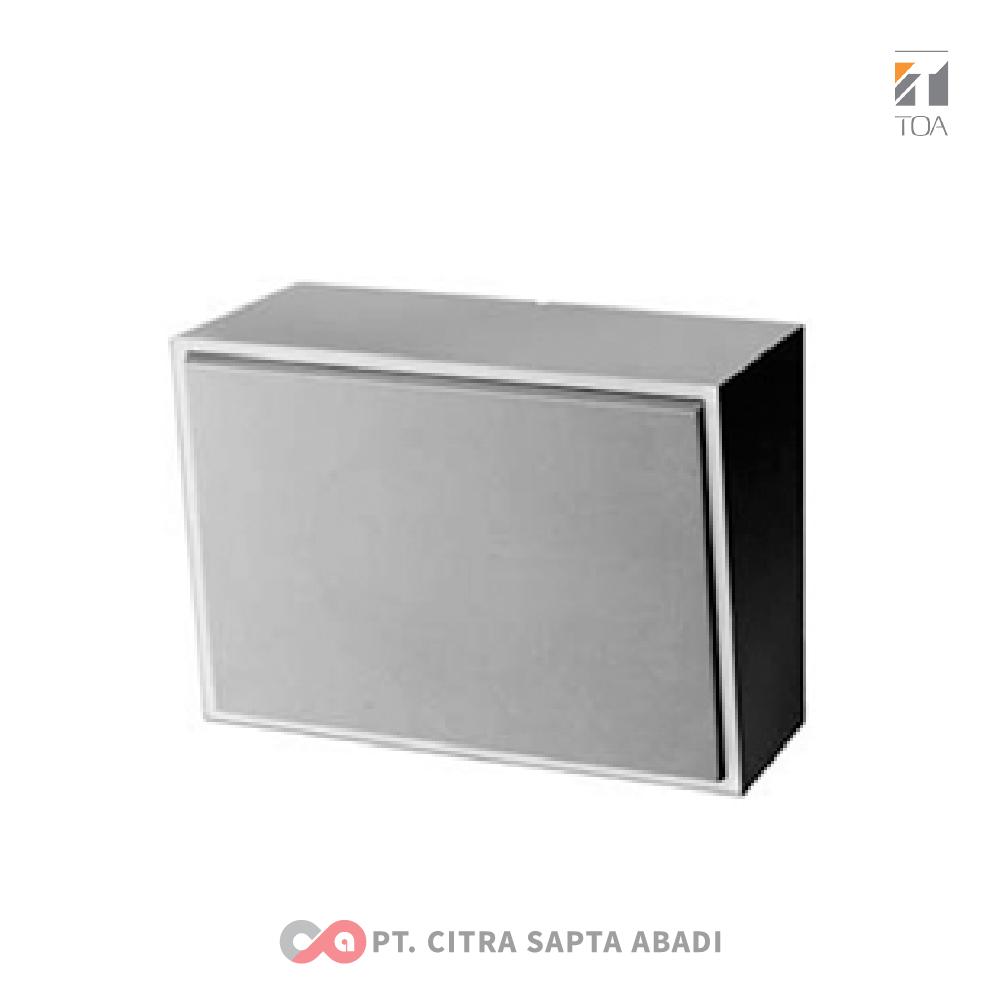 TOA Box Speaker ZS-062