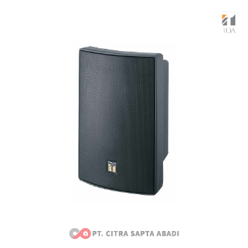 TOA Universal Speakers ZS-1030 B Black