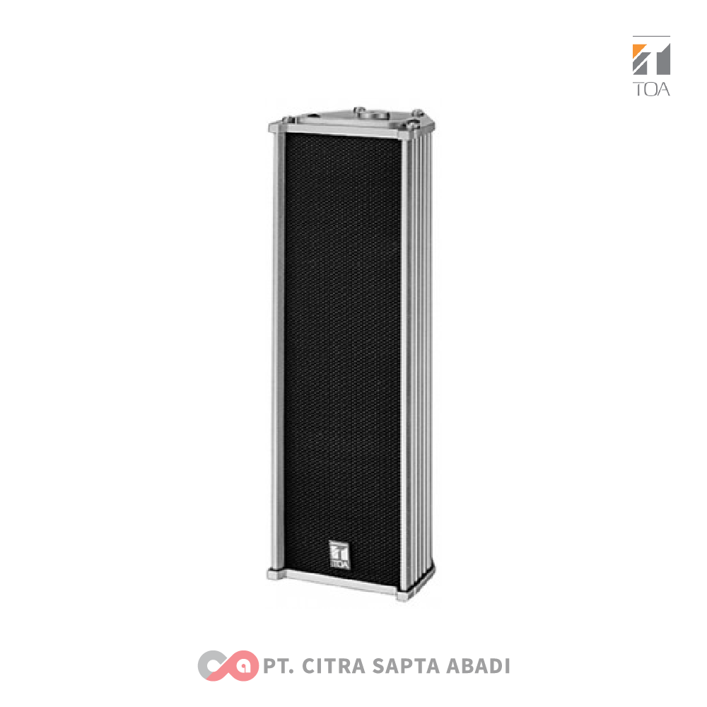TOA TOA Column Speaker ZS-202 C