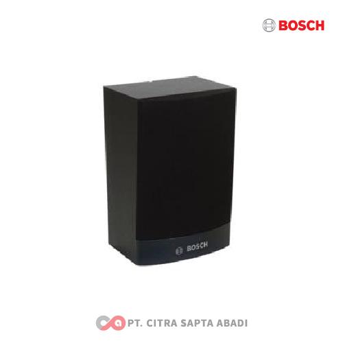 BOSCH Cabinet Loudspeaker 6W Black (LB1-UW06-D)