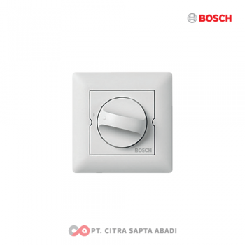 BOSCH Volume Control (LBC 1410/10)