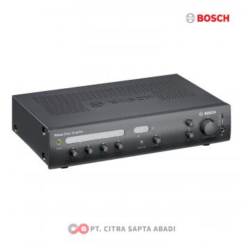 BOSCH Plena Mixer Amplifier 30 W (PLE-1MA030)